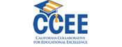 California Collaborative for Education Excellence logo